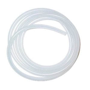 Platinum Cured Silicone Tubing 12mm ID